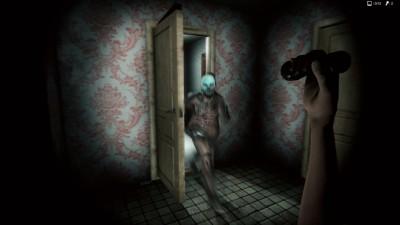 первый скриншот из Run Rooms