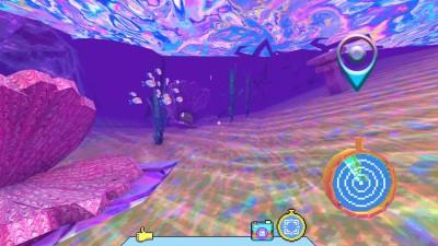 второй скриншот из Broken Reality Demo