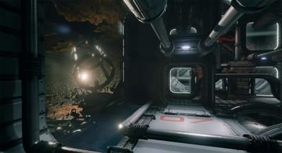 первый скриншот из Detached: Non-VR Edition
