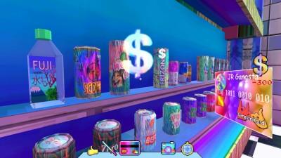 первый скриншот из Broken Reality Demo