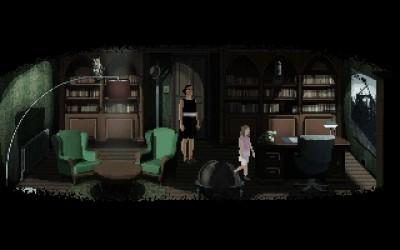 четвертый скриншот из Jorry