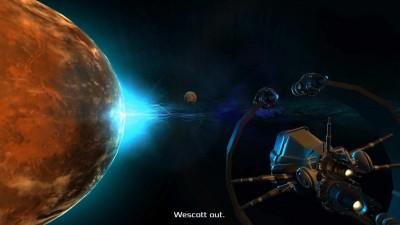 первый скриншот из AgateA