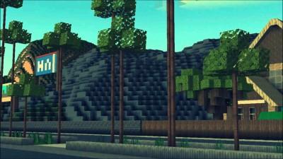 первый скриншот из Total Miner