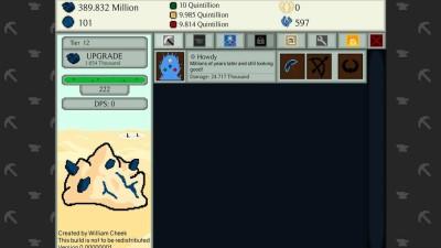 первый скриншот из Bounty Below