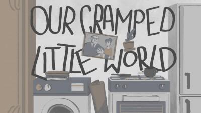 третий скриншот из Our Cramped Little World