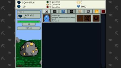 второй скриншот из Bounty Below