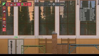третий скриншот из Cybermotion
