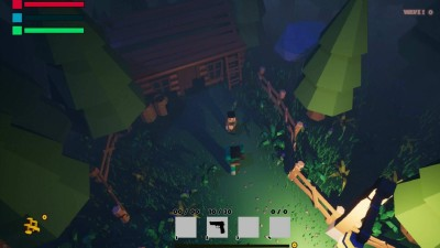 первый скриншот из Zombielicious