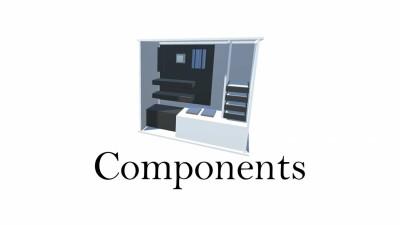 четвертый скриншот из Components