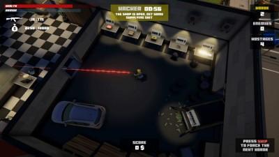 третий скриншот из The Final Heist