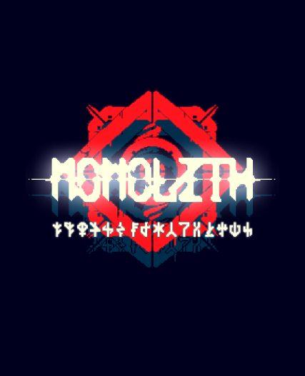 Обложка Monolith