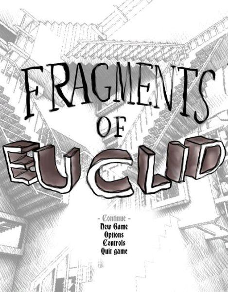 Обложка Fragments of Euclid