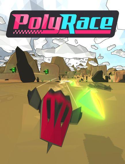 Обложка PolyRace