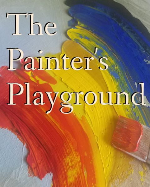 The Painters Playground