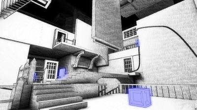 второй скриншот из Fragments of Euclid