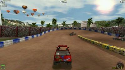 третий скриншот из Off-Road Arena / Арена 4х4