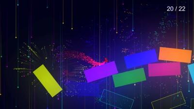 второй скриншот из Spectrum Break