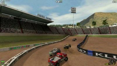 первый скриншот из Off-Road Arena / Арена 4х4
