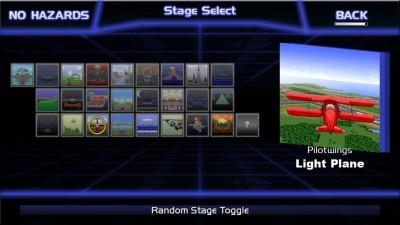 четвертый скриншот из Super Smash Bros: Crusade