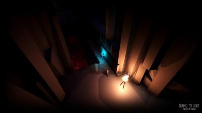 четвертый скриншот из Bound to Light
