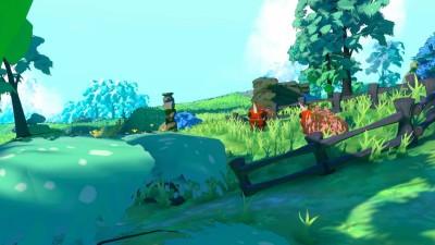 первый скриншот из Buto Demo