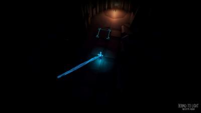 второй скриншот из Bound to Light
