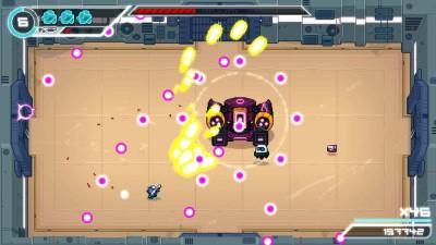 первый скриншот из Galaxy Champions T.V