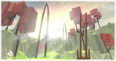второй скриншот из Orbys
