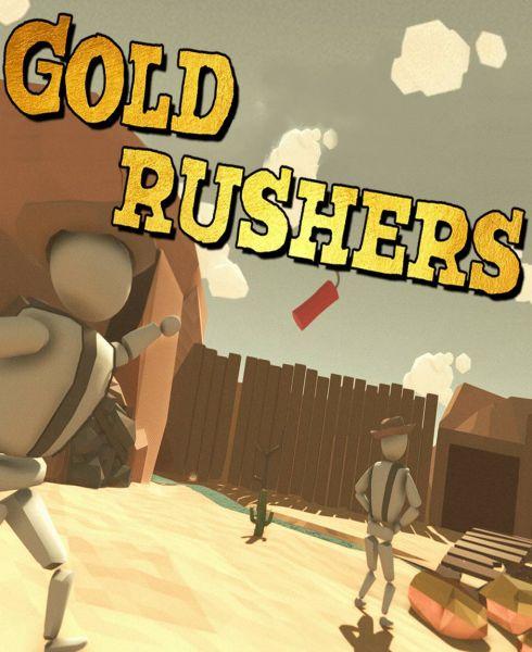 Goldrushers