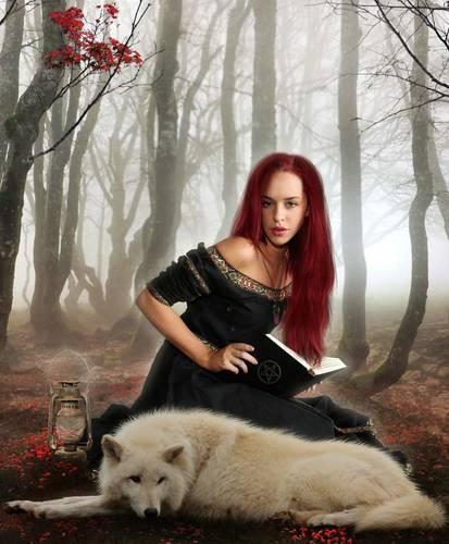 Lullaby From The Woods / Лесная Колыбельная