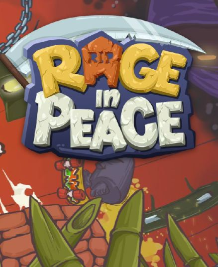 Rage In Peace Demo