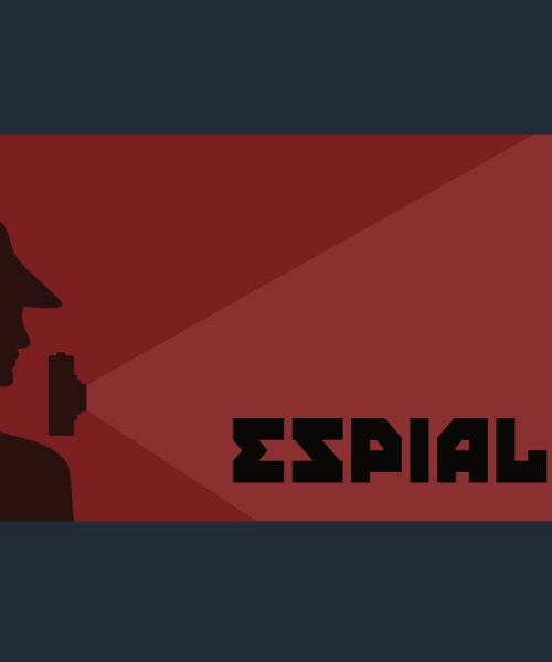 Espial: the Eye from Above