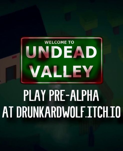 Undead Valley