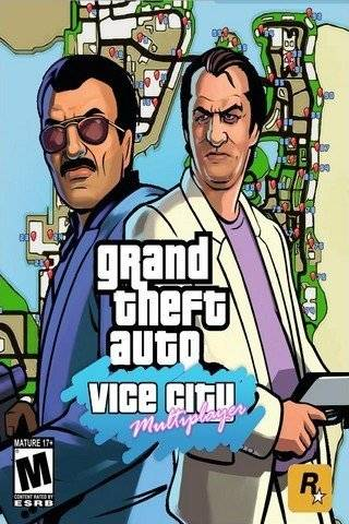 Grand Theft Auto: Vice City Multiplayer