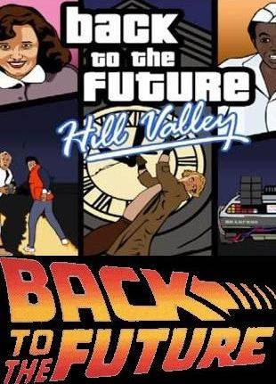 Grand Theft Auto: Vice City: Back to the Future