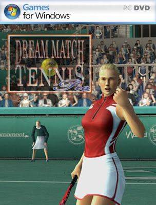 Dream Match Tennis Pro