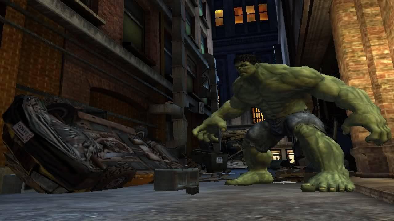 Невероятный халк the incredible hulk скачать игру бесплатно.