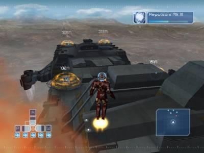 Скачать игру iron man 2 на pc через торрент