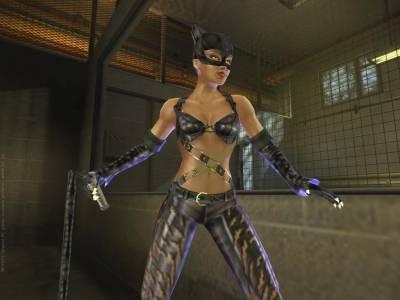 второй скриншот из Catwoman