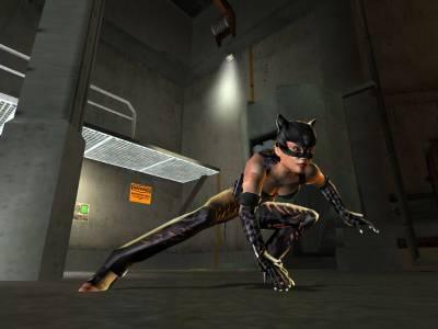 первый скриншот из Catwoman