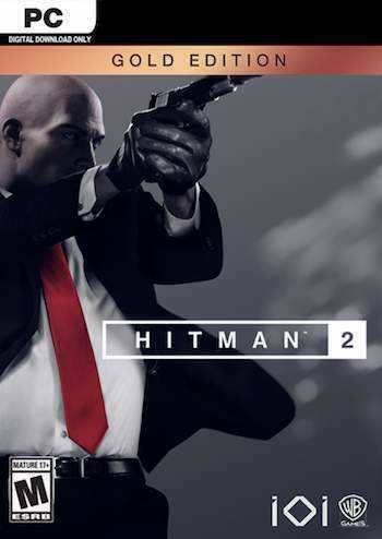 Hitman 2: Gold Edition