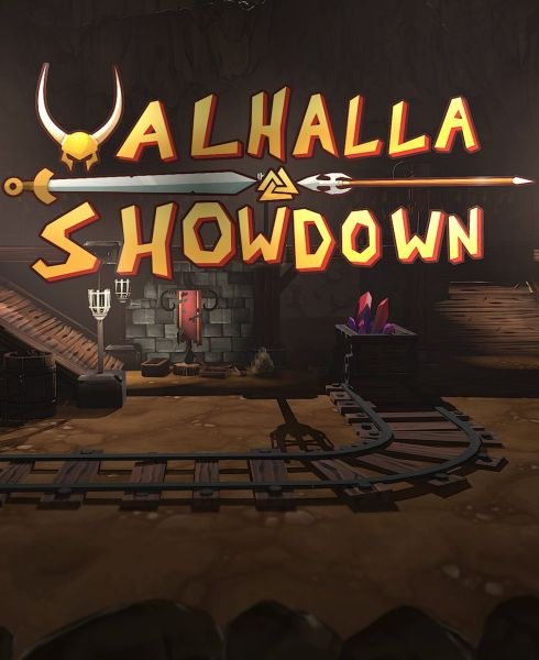 Valhalla Showdown