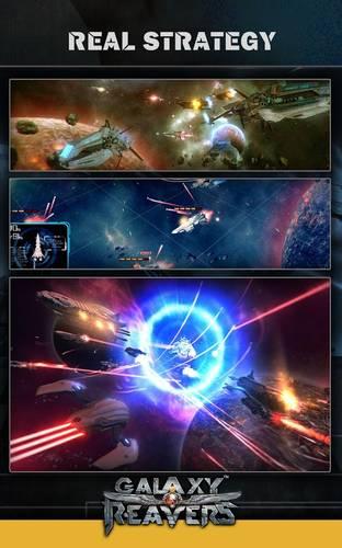 Galaxy reavers скачать торрент бесплатно на пк.