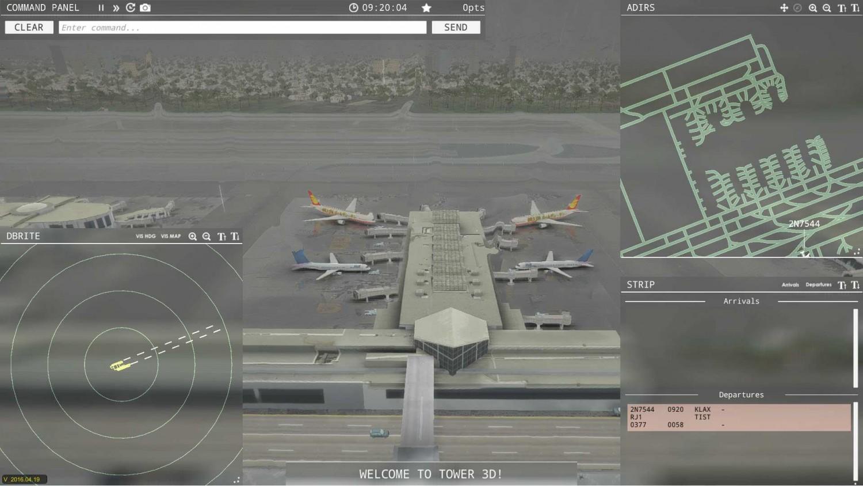 Скачать игру Tower!3D Pro для PC через торрент