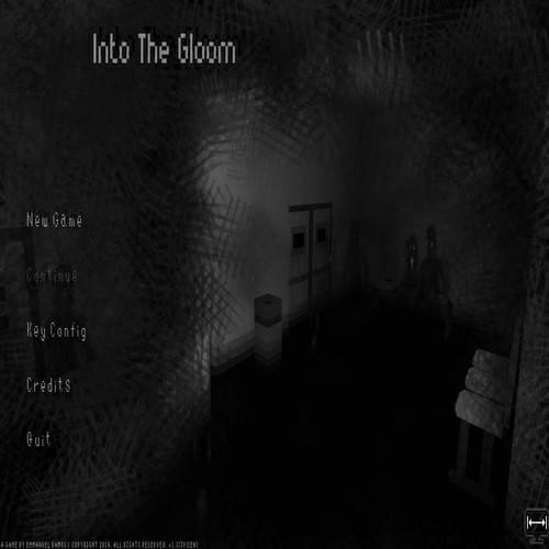 Into The Gloom / Во Mрак