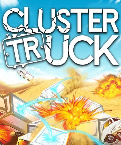 Clustertruck v1. 1 / + gog v2. 1. 0. 3 торрент, скачать бесплатно.