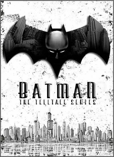 Batman: The Telltale Series - Episode 1-2