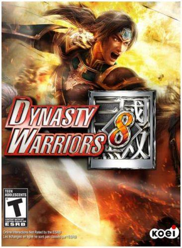 DYNASTY WARRIORS® 8 Empires