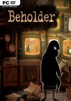 Beholder Closed Beta