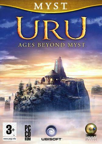 URU: Ages Beyond Myst